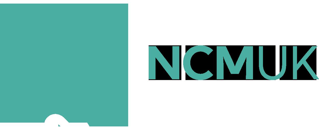 NCMUK Logo